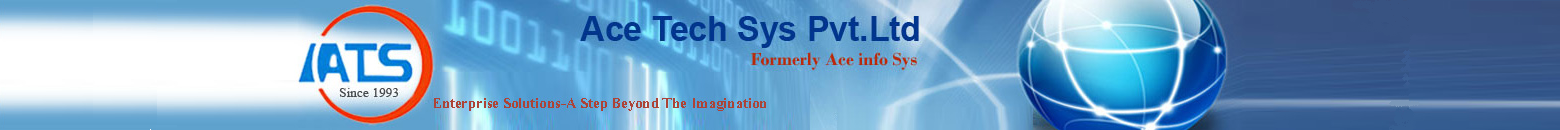 Sys Pvt Ltd. Since:-20years Logo