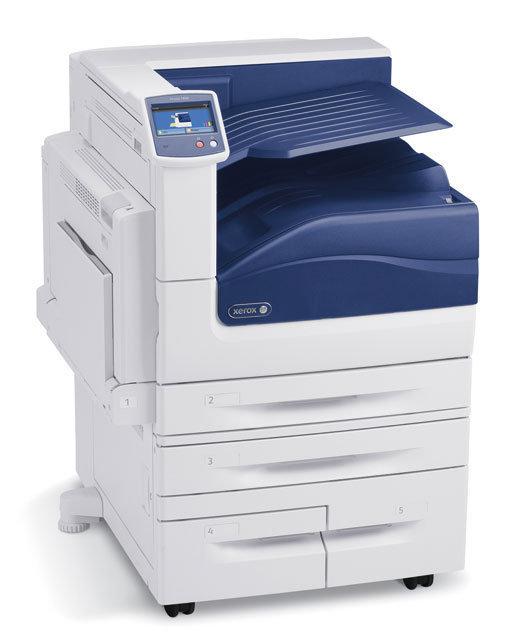 Почему долго думает перед печатью принтер